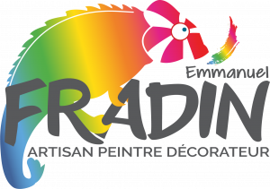 nouveau logo Emmanuel Fradin